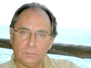 DIÀLEG AMB JORDI COCA I VILLALONGA, escriptor i dramaturg - jordiCoca